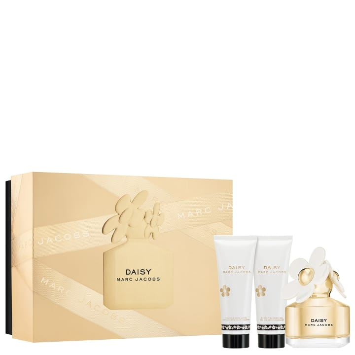 DAISY COFFRET EDT50+LT75+GD75  - Marc Jacobs - Incenza