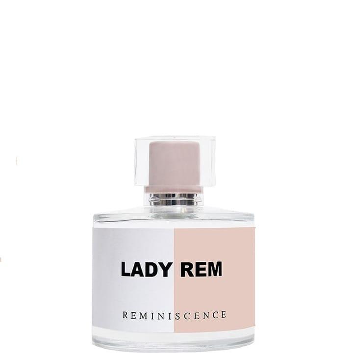 Lady Rem Eau de Parfum - Réminiscence - Incenza