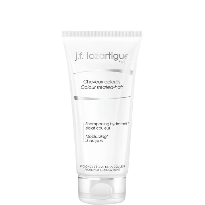 Shampooing Hydratant Eclat Couleur Cheveux Colorés - J.F. Lazartigue - Incenza