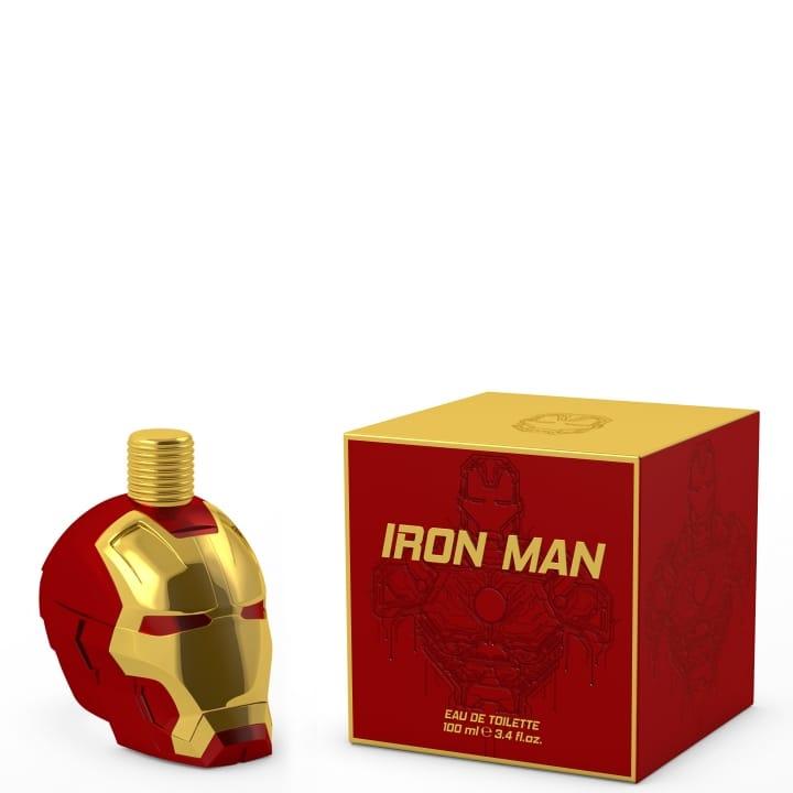 Iron Man Eau de Toilette - Disney - Incenza