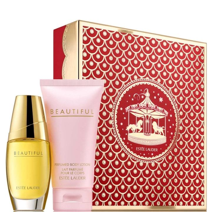 Beautiful Coffret Eau de Parfum - ESTEE LAUDER - Incenza