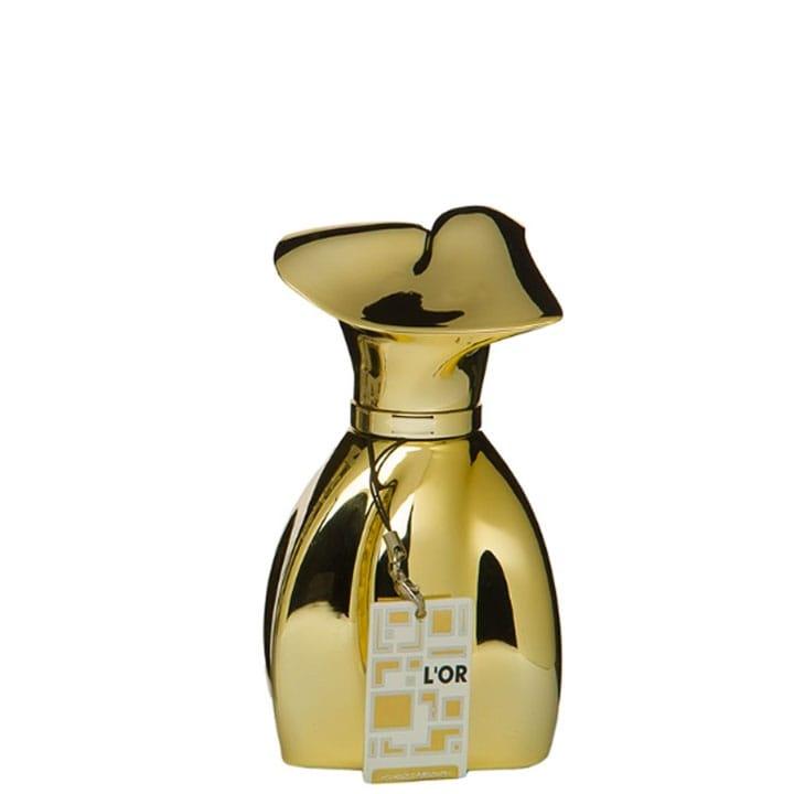 L'OR Eau de Parfum - UrbanLine - Incenza
