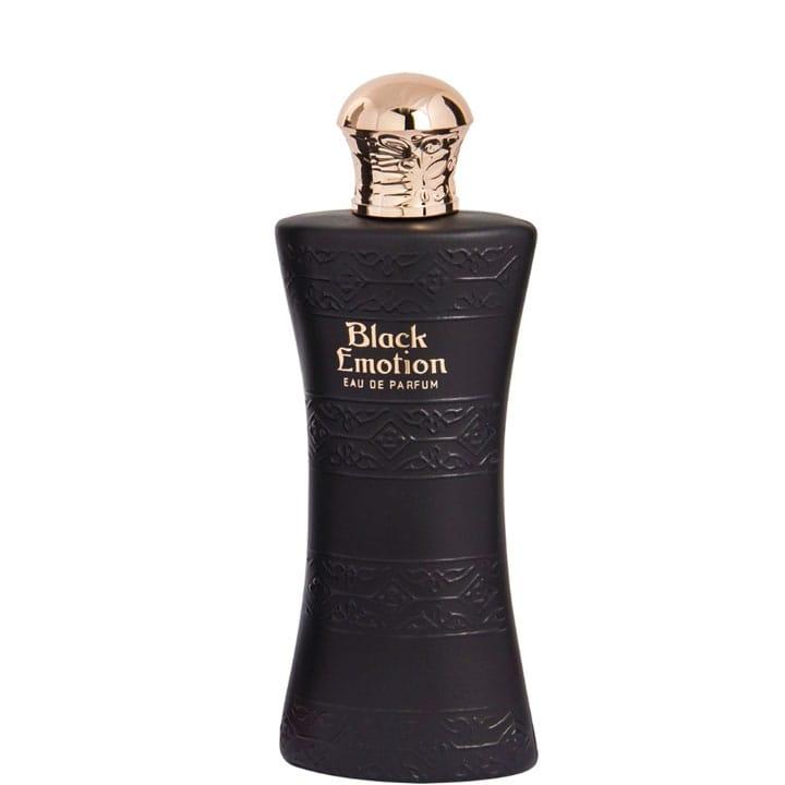 Black Emotion Eau de Parfum - UrbanLine - Incenza
