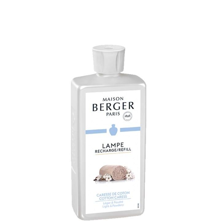Parfum de Maison Caresse de Coton - Maison Berger Paris - Incenza