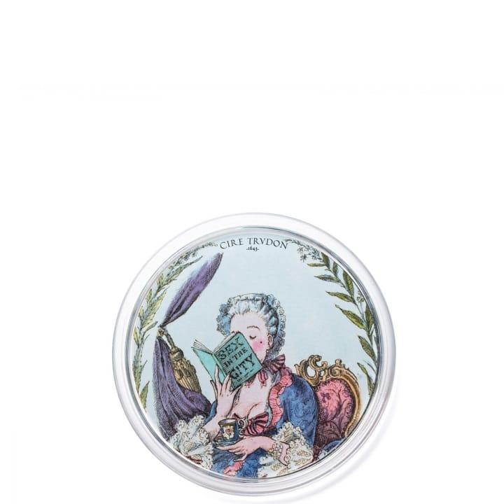 La Marquise Coupelle à Bougie - Cire Trudon - Incenza