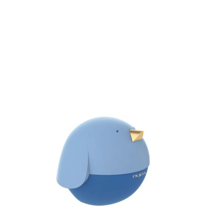 Pupa Bird 1- Bleu Coffret Maquillage - Pupa - Incenza