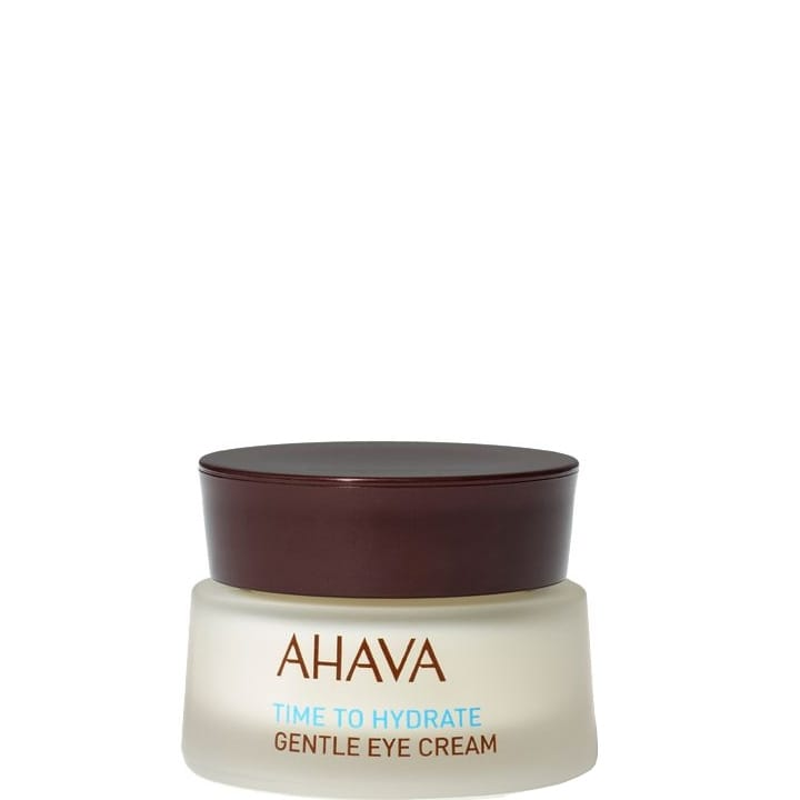 Time To Hydrate Crème Douce Contour des Yeux - Ahava - Incenza