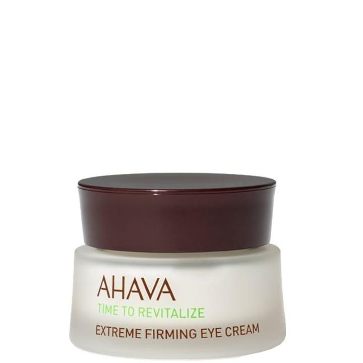 Time To Revitalize Crème Contour Des Yeux Fermeté Extrême - Ahava - Incenza