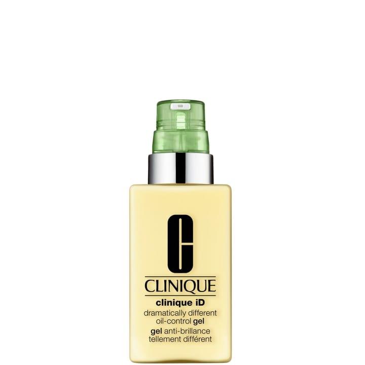 CLINIQUE ID Gel anti-brillance + Actif Concentré Irritation - CLINIQUE - Incenza
