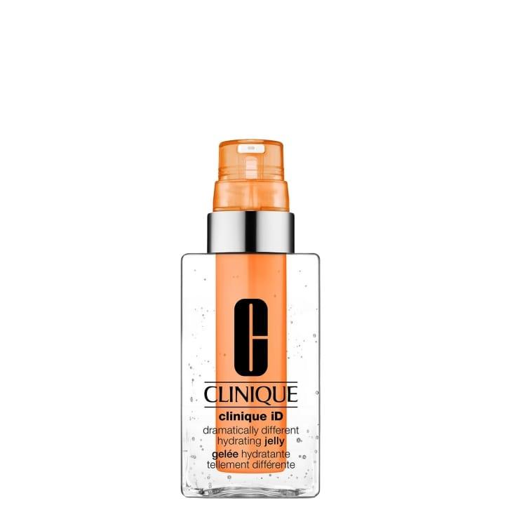 CLINIQUE ID Gelée Hydratante + Actif Concentré Anti-fatigue - CLINIQUE - Incenza