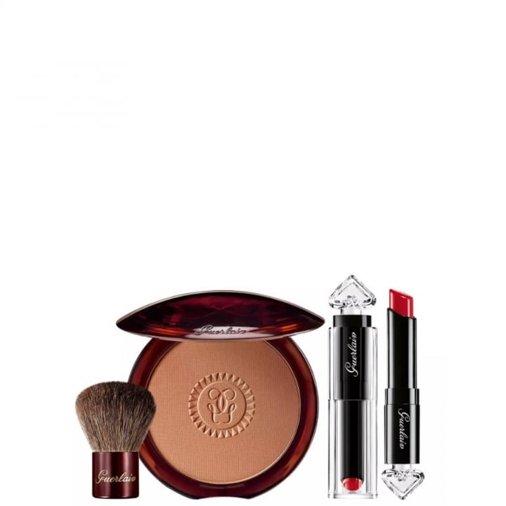 Terracotta Coffret Maquillage - GUERLAIN - Incenza