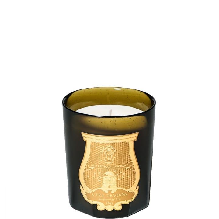 Ottoman Rose Épicée et Tabac au Miel Bougie Parfumée - Cire Trudon - Incenza