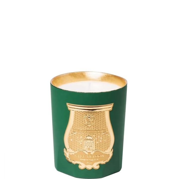 Ciel Collection Noël Feu de Cheminée Gourmand Bougie Parfumée - Cire Trudon - Incenza