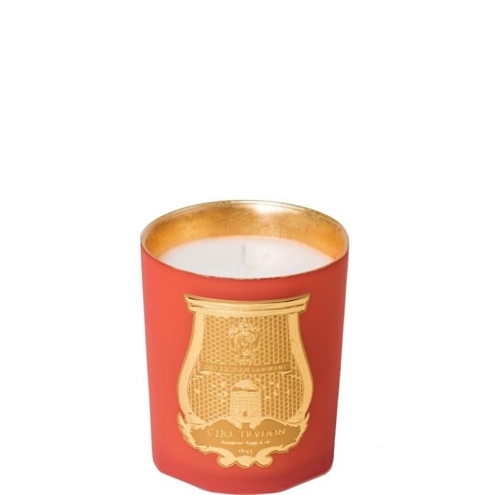 Trésors Egyptiens pour Noël - Amon Bougie Parfumée - Cire Trudon - Incenza