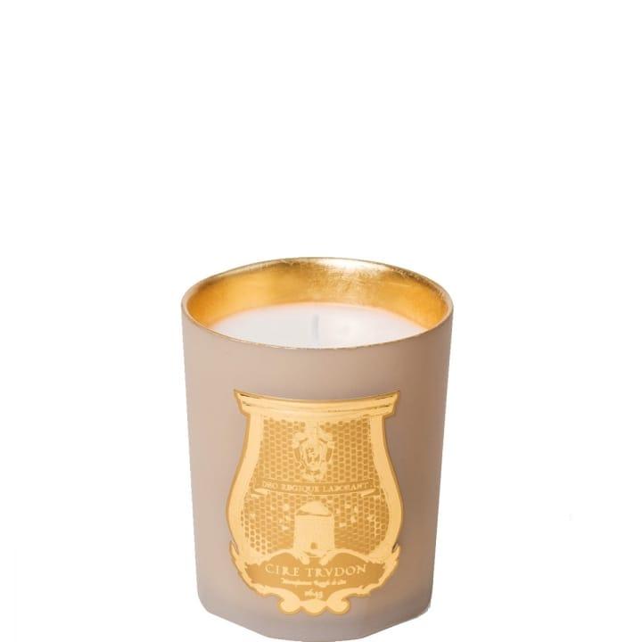 Trésors Egyptiens pour Noël - Philae Bougie Parfumée - Cire Trudon - Incenza
