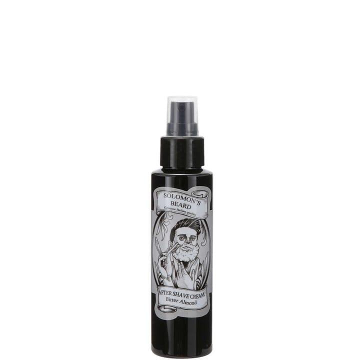 Bitter Almond Crème après-rasage - Solomon's Beard - Incenza