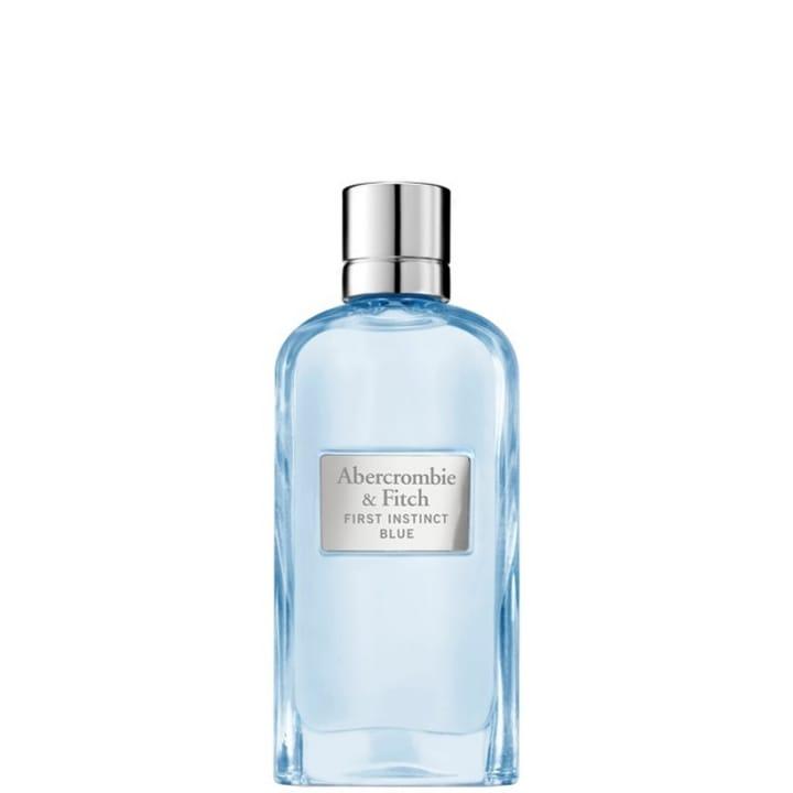 First Instinct Blue Eau de Parfum - Abercrombie & Fitch - Incenza