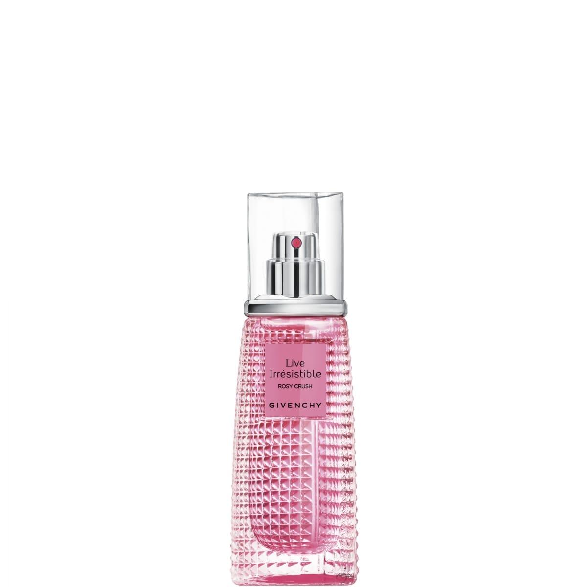 Rosy Crush De Live Parfum Eau Irrésistible osQdBrCxth