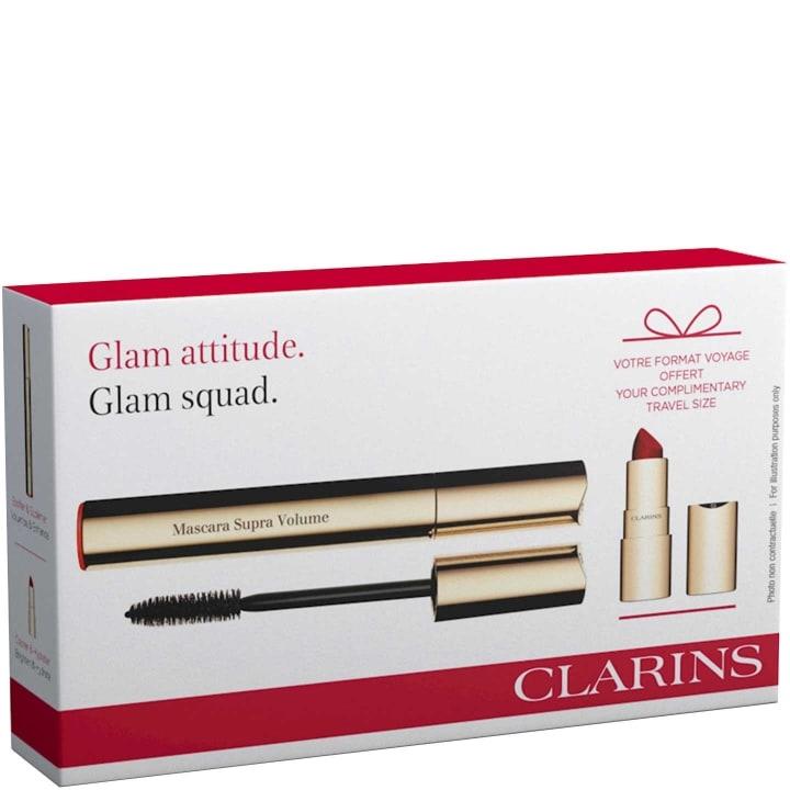 Coffret Maquillage attitude glamour Coffret Maquillage - CLARINS - Incenza
