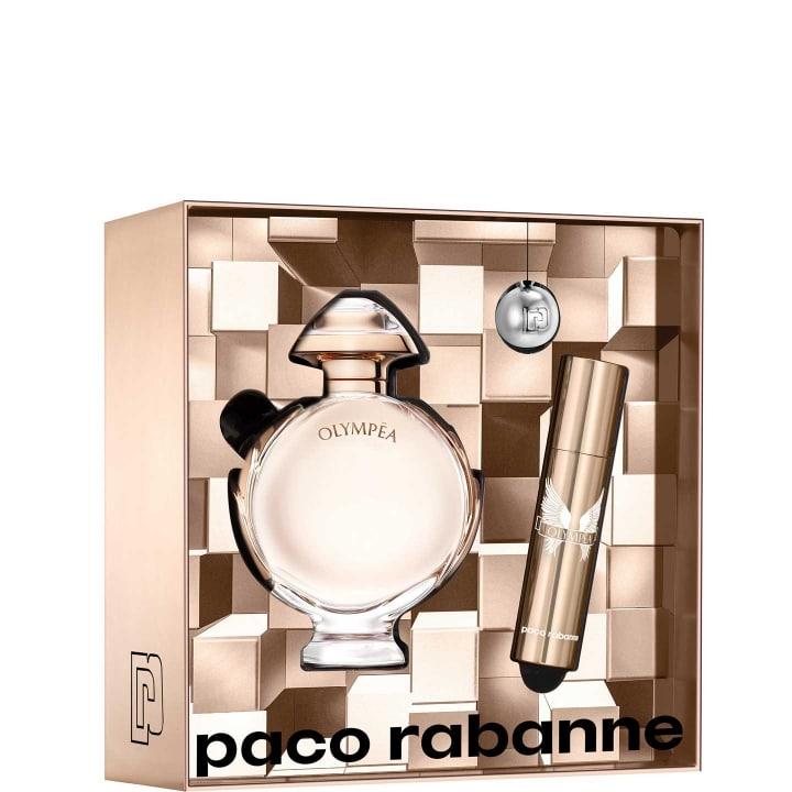Olympéa Coffret Eau de Parfum - PACO RABANNE - Incenza