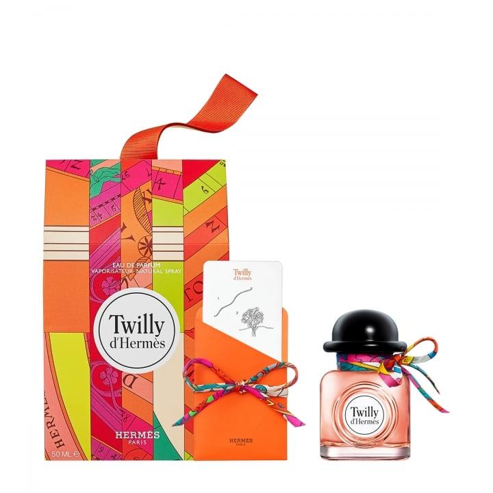Twilly d'Hermès Coffret Eau de Parfum - HERMÈS - Incenza