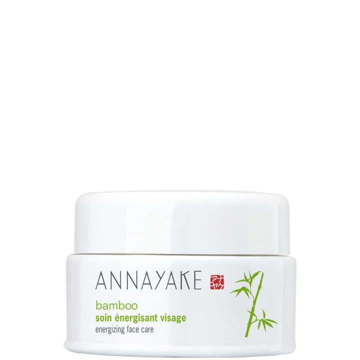 Bamboo Soin énergisant visage - Annayaké - Incenza