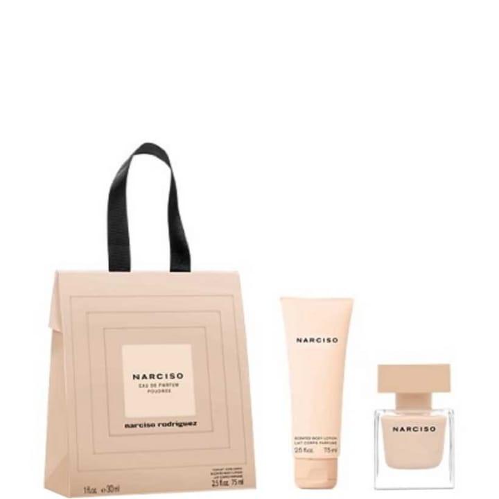 Narciso Coffret Eau de Parfum - Narciso Rodriguez - Incenza