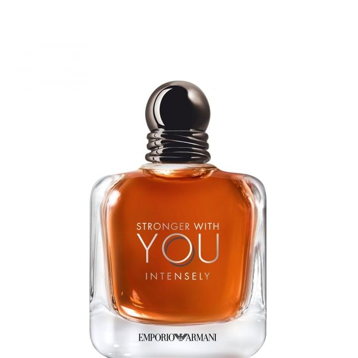 Stronger with You Intensely Eau de Parfum - GIORGIO ARMANI - Incenza