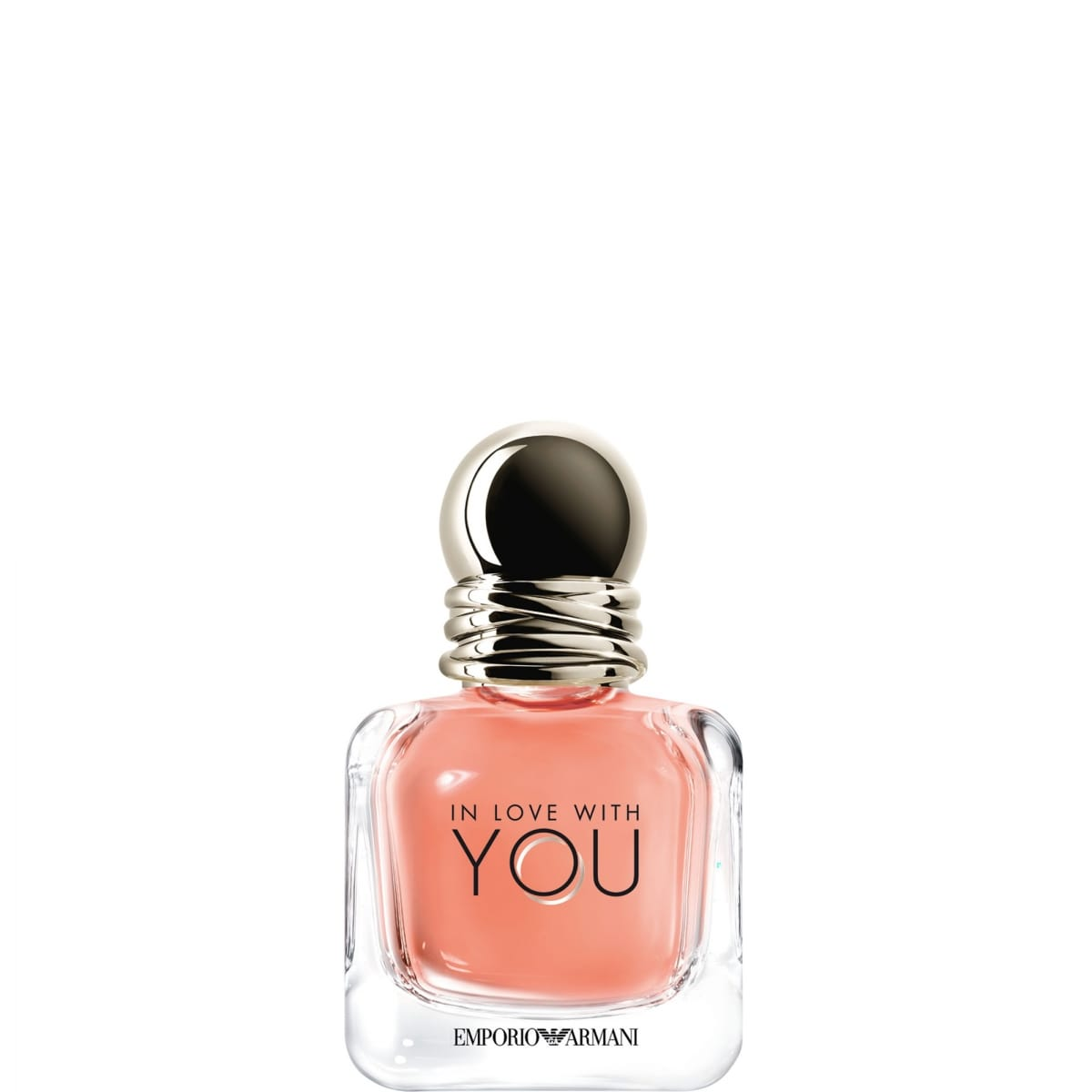 Emporio In Armani De With You Eau Parfum Love EWIY2HD9e
