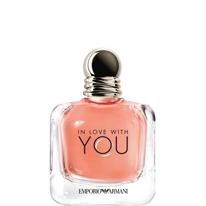 Emporio Armani In Love with you Eau de Parfum - GIORGIO ARMANI - Incenza