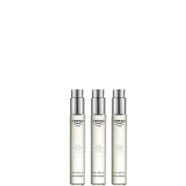 Silver Mountain Water Recharge Eau de Parfum - CREED - Incenza