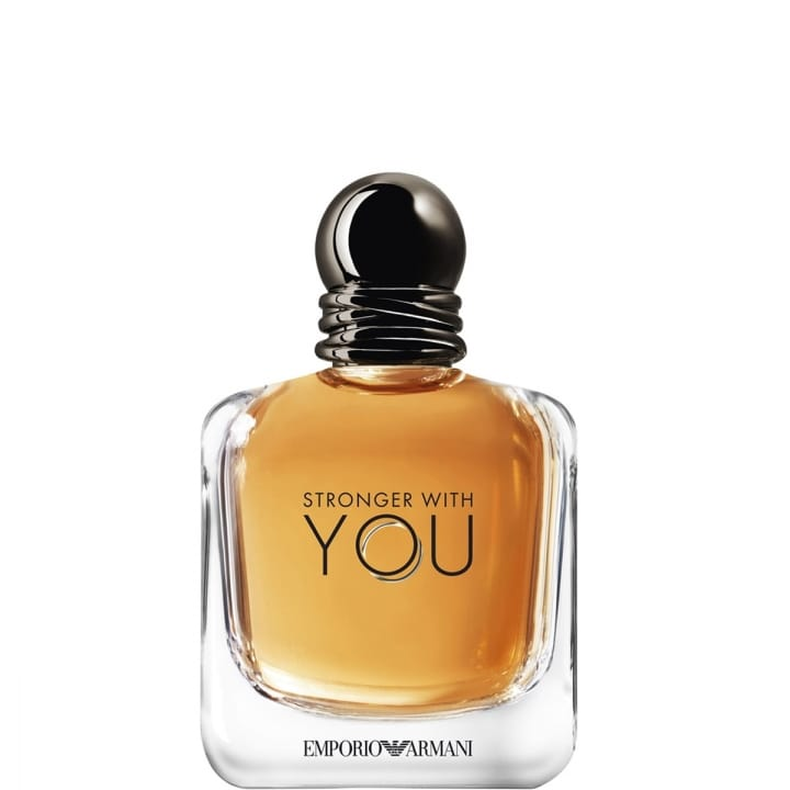 Emporio Armani Stronger With You Eau de Toilette - GIORGIO ARMANI - Incenza