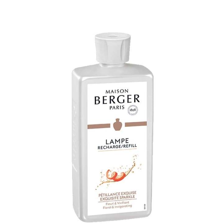 Parfum de Maison Pétillance Exquise - Maison Berger Paris - Incenza