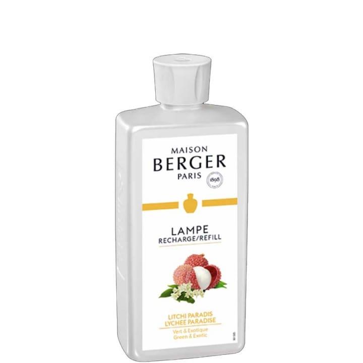 Parfum de Maison Litchi Paradis - Maison Berger Paris - Incenza