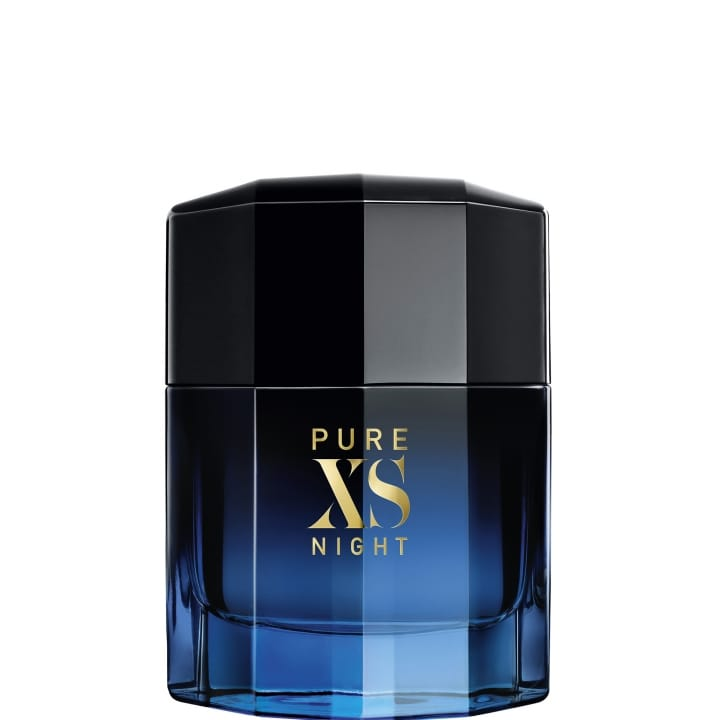 Pure XS Night Eau de Toilette - PACO RABANNE - Incenza