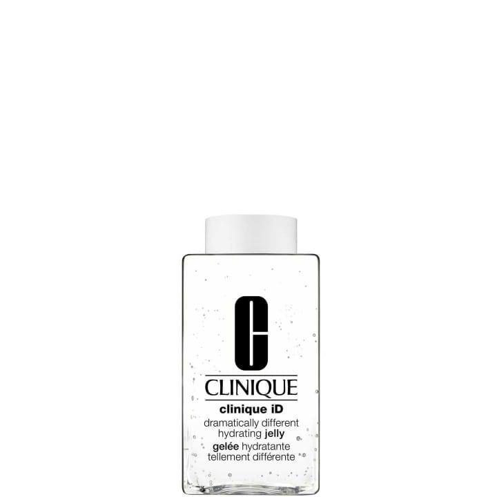 CLINIQUE ID™ Base Hydratante Gelée Hydratante Tellement Différente - CLINIQUE - Incenza