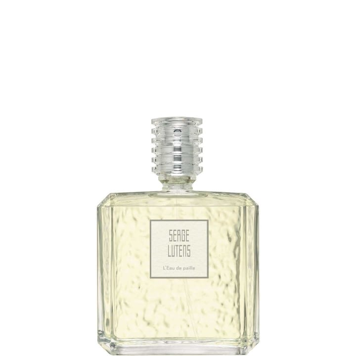 L'Eau de Paille Eau de Parfum - Serge Lutens - Incenza