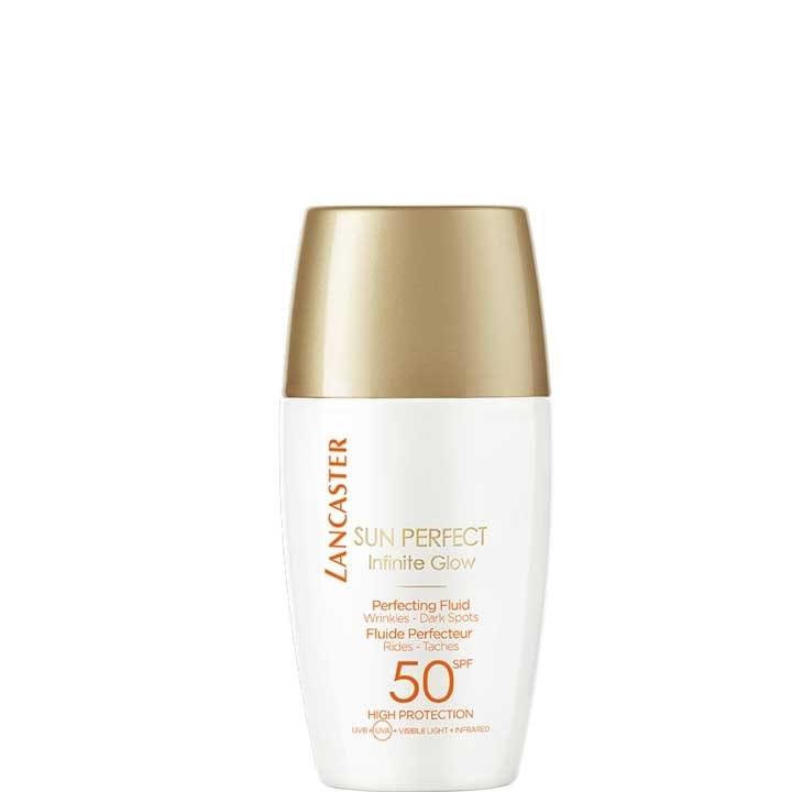 Sun Perfect Fluide Perfecteur SPF50 - Lancaster - Incenza