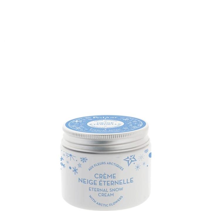 Neige Éternelle Crème Jeunesse aux Fleurs Arctiques - Polaar - Incenza