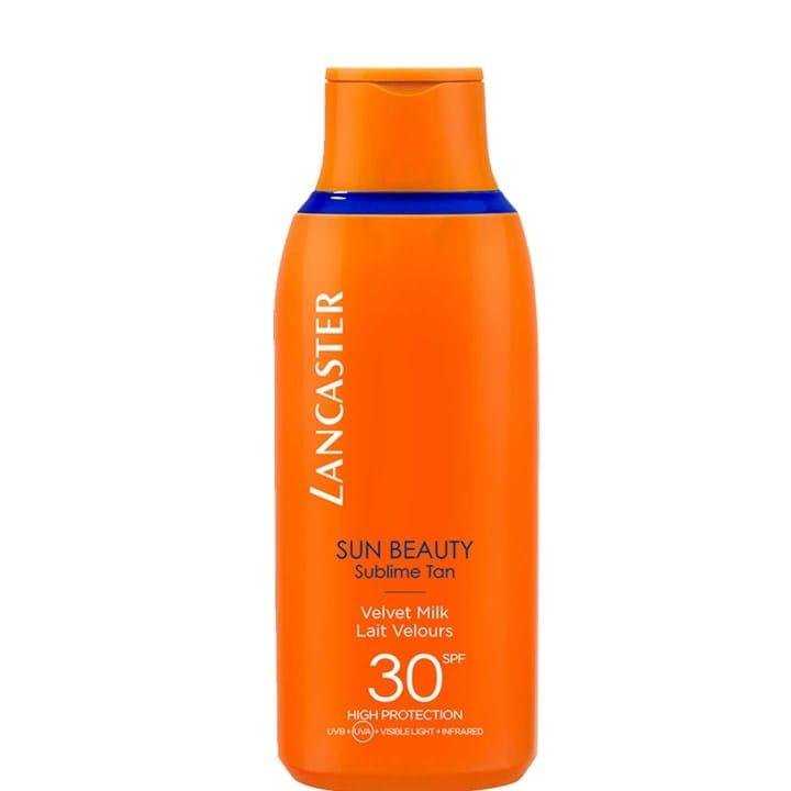 Sun Beauty Lait Velours SPF 30 - Lancaster - Incenza