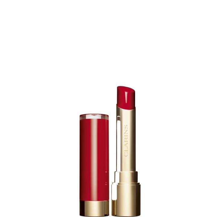 742 Joli Rouge Lacquer Rouge à Lèvres 742 L Joli Rouge - CLARINS - Incenza
