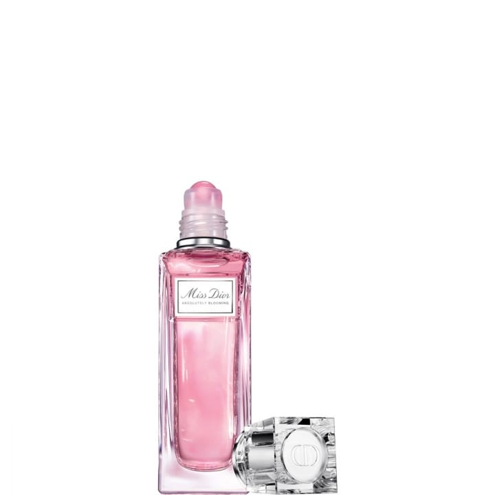 Miss Dior Absolutely Blooming Eau de Parfum Roller-Pearl - DIOR - Incenza