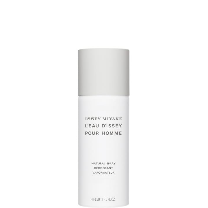 L'Eau d'Issey pour Homme Déodorant - Issey Miyake - Incenza