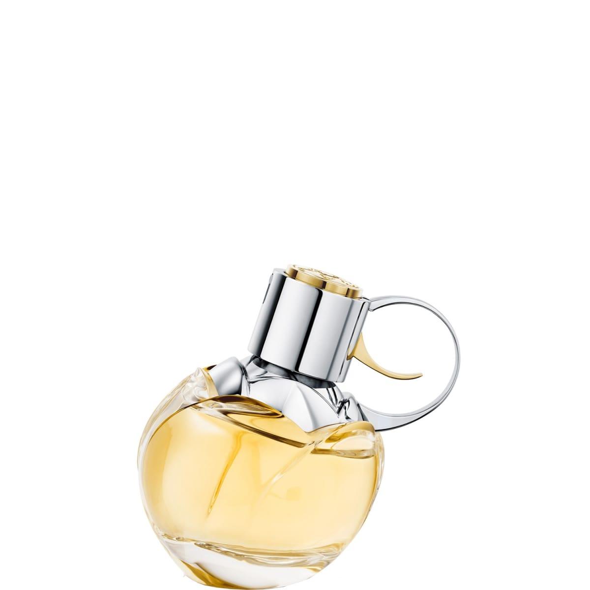 Azzaro Wanted Girl Eau De Parfum Incenza