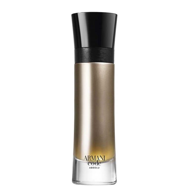 Armani Code Absolu Eau de Parfum - GIORGIO ARMANI - Incenza