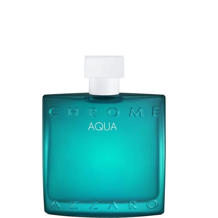 Chrome Aqua Eau de Toilette - Azzaro - Incenza