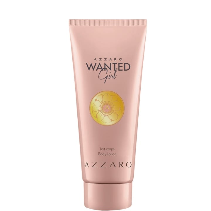 Azzaro Wanted Girl Lait pour le Corps - Azzaro - Incenza