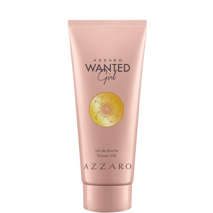 Azzaro Wanted Girl Lait de Douche - Azzaro - Incenza