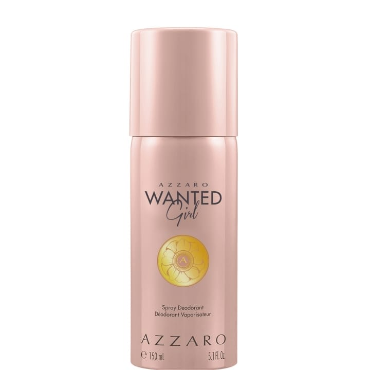 Azzaro Wanted Girl Déodorant - Azzaro - Incenza