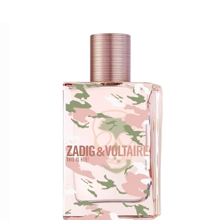 This is Her! - Collection Capsule Penninghen Eau de Parfum - Zadig & Voltaire - Incenza